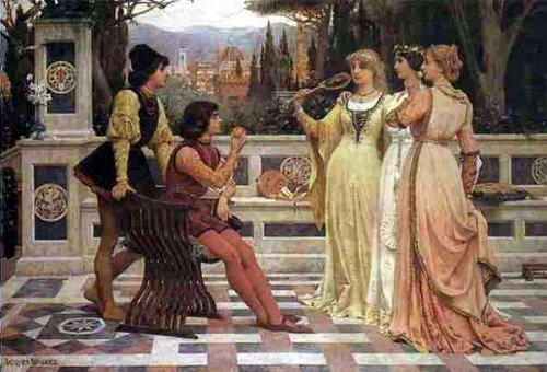 """The role of women in """"The Iliad"""" by Homer Essay Sample"""